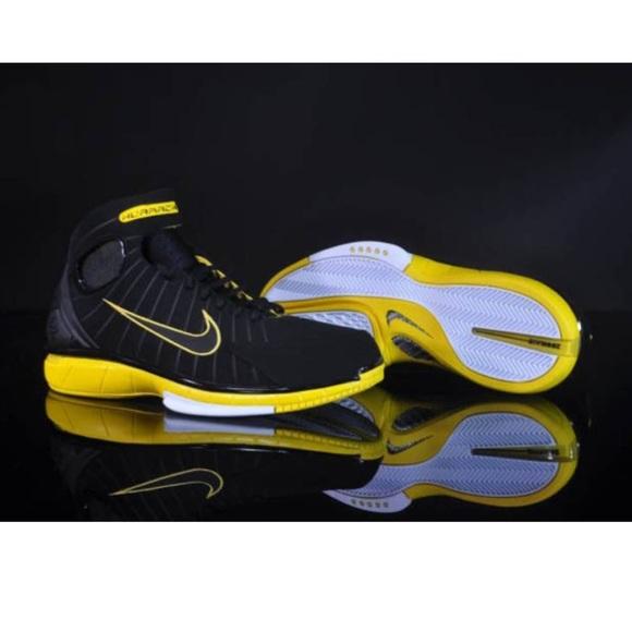Nike Shoes   Nike Air Zoom Huarache 2k4